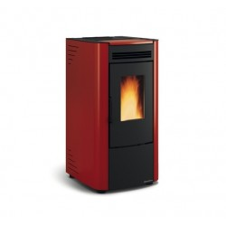 Ketty  6,5 kW  Extraflame